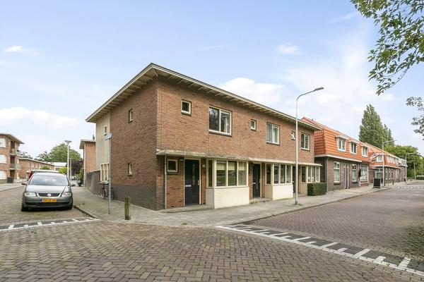 Evertsenstraat 60 in Zwolle 8023 VA