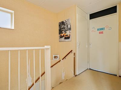 Evertsenstraat 60 in Zwolle 8023 VA