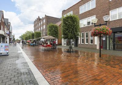 Van Echtenstraat 12 B in Hoogeveen 7902 EN