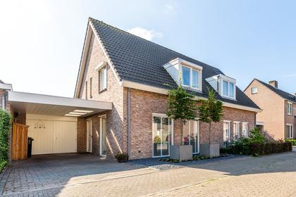 Sint Janskruid 1 in Udenhout 5071 GL