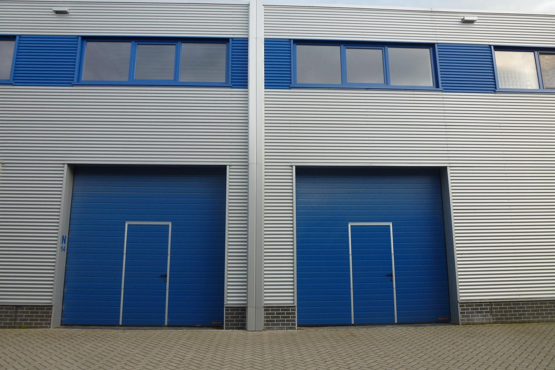 Hogebrinkerweg 14 M&N in Hoevelaken 3871 KN