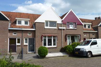 Hendrik Casimirstraat 3 in Sneek 8606 AG