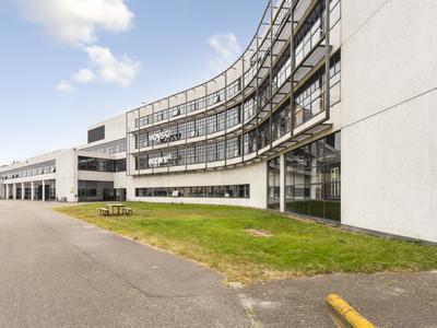 Lubeckweg 2 in Groningen 9723 HE