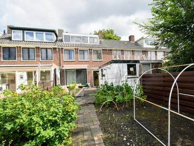 Zijdelweg 23 in Uithoorn 1421 TB