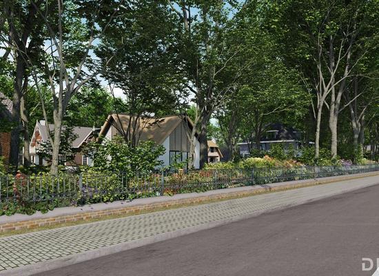 Utrechtseweg in Hilversum 1213 TW