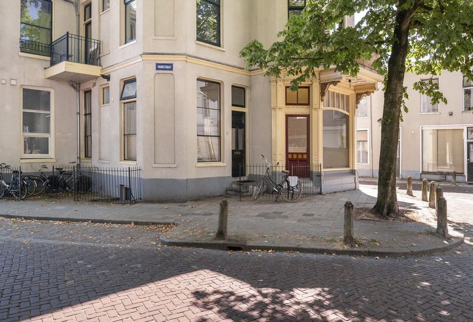 Parkstraat 2 in Arnhem 6828 JH