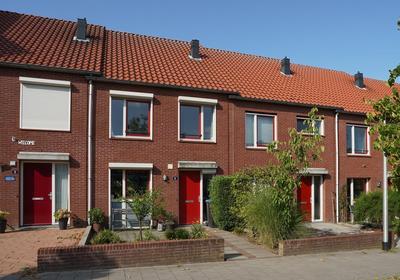Distelstraat 5 in Nijmegen 6542 LM