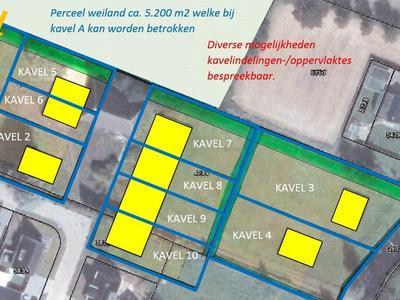 Sije Hesterstrjitte in Twijzelerheide 9287 LH