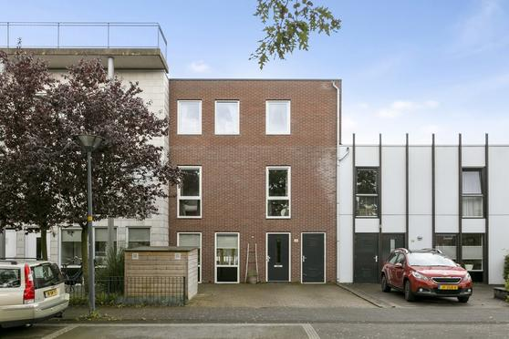 Oosterschelde 24 in Hoofddorp 2134 WL