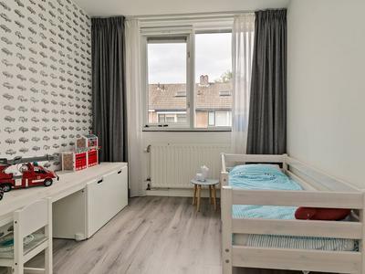Godefriduslaan 21 in Heerde 8181 GT