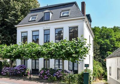 Weverstraat 60 in Oosterbeek 6862 DR