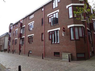 Zaailand 12 B in Leeuwarden 8911 BL