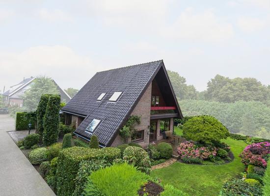 Tussenlanen 17 A in Bergambacht 2861 CB