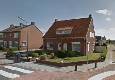 Duinstraat 44 in Hoogerheide 4631 KV