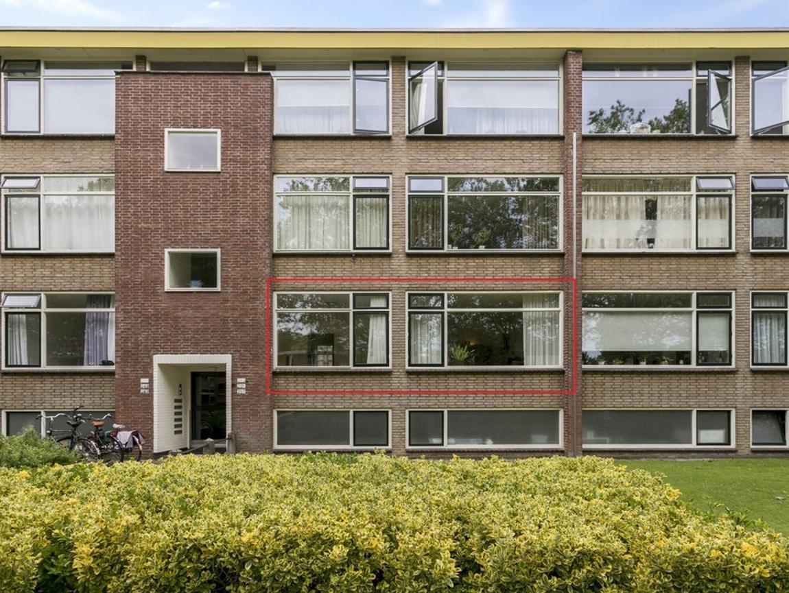 Zwolseweg 257 in Deventer 7412 AH