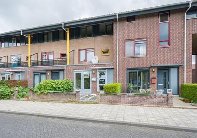 Desertosingel 79 in Capelle Aan Den IJssel 2909 PA