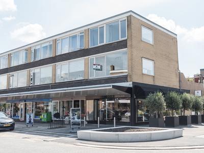 Van Heuven Goedhartstraat 39 A in Reeuwijk 2811 BT