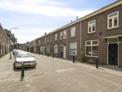 Deken Sandersstraat 3 in Tilburg 5046 HH