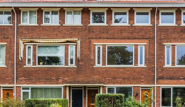 Staringkade 44 in Voorburg 2273 RR