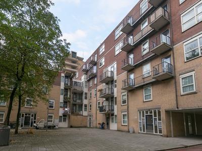 Gerdesiaweg 80 in Rotterdam 3061 RA