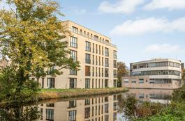 Charlotte De Bourbonstraat 41 in Delft 2628 BN