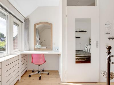 Meidoorn 9 in Prinsenbeek 4841 LT