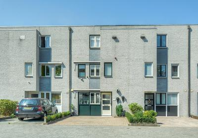 Belgieplein 5 in Breda 4826 KT