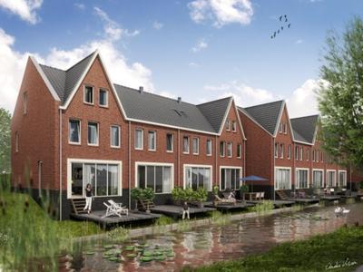 Van Paassenkade 68 in Delft 2614 KM