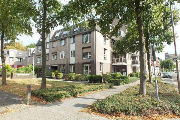 Dokter Aletta Jacobsstraat 3 in Venlo 5911 DC
