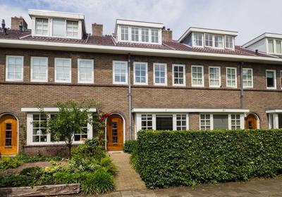 Burgemeester Van Der Voort Van Zijplaan 39 in Utrecht 3571 VS