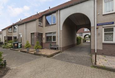 Monnickendamstraat 15 in Zaandam 1507 JG