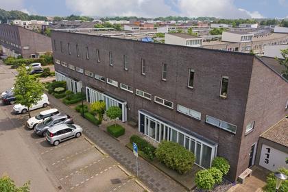 Zuidwijkring 109 in Heerhugowaard 1705 LS
