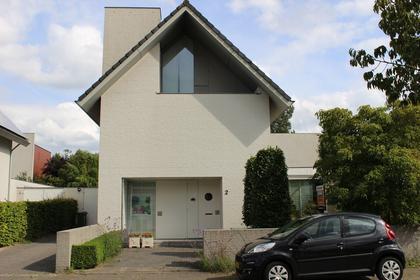 Zilverschoonbeek 2 in Helmond 5709 PL