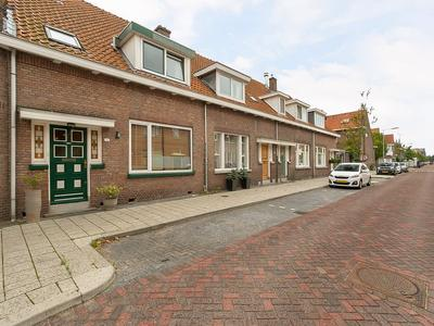 Graaf Florisstraat 13 in Schiedam 3117 PJ