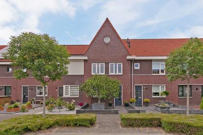 Hubertuslaan 22 in Etten-Leur 4871 LG