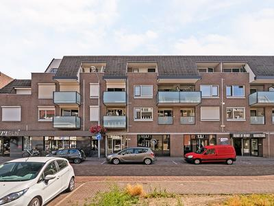 Julianastraat 14 in Uden 5401 HD