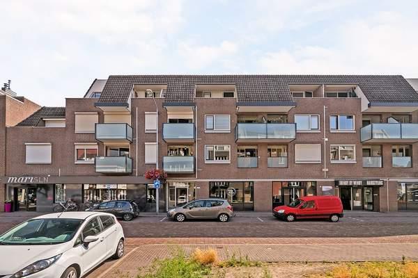 Julianastraat 14 in Uden 5401 HD