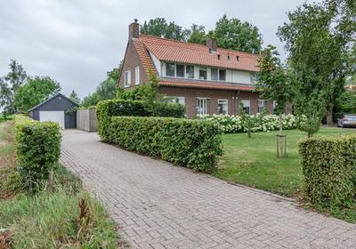 Zwartemeerweg 24 B in Kraggenburg 8317 PB