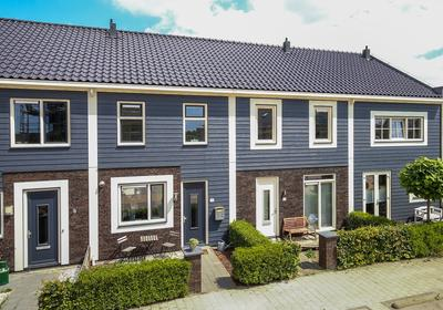 Garthoffstraat 11 in Zwolle 8044 PJ
