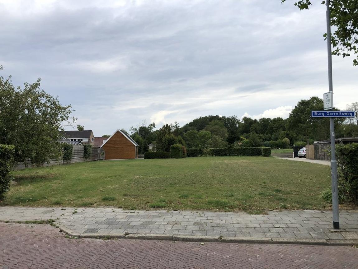 Burg. Garreltsweg 23 in Woldendorp 9946 PL