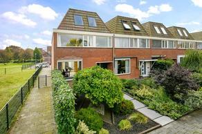'S Gravesandestraat 12 in Badhoevedorp 1171 XP