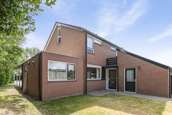 Kapelaan Heggestraat 32 in Gaanderen 7011 GM