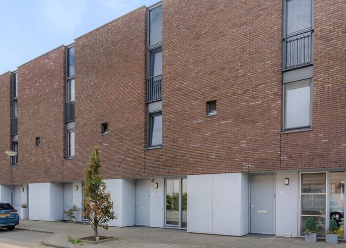 Jan Van Speykstraat 7 in Vught 5262 CN