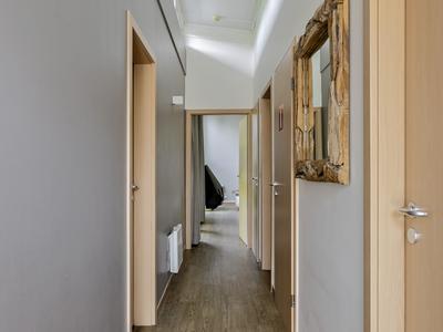 Rue Du Bois Du Four 7 A - Bungalow 039 in Froidchappelle