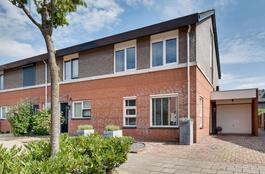 Roggeakker 46 in 'S-Hertogenbosch 5236 VE