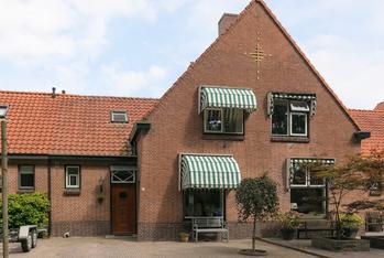 Boschsingel 21 in Winschoten 9671 JB