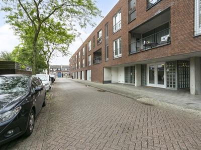 Ir. Kippermanstraat 40 in Tilburg 5021 SZ