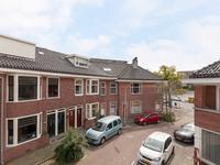Mozartstraat 1 in Zaandam 1501 BG