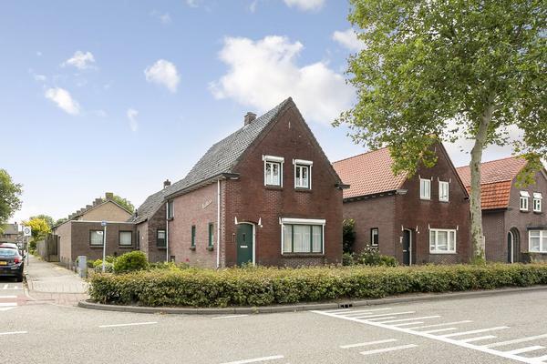 Schoolstraat 20 in Reusel 5541 EG