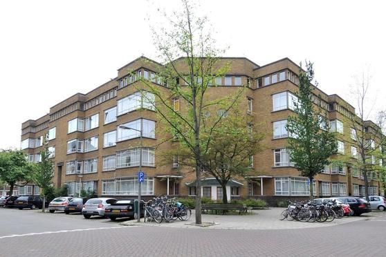 Milletstraat 3 Ii in Amsterdam 1077 ZA